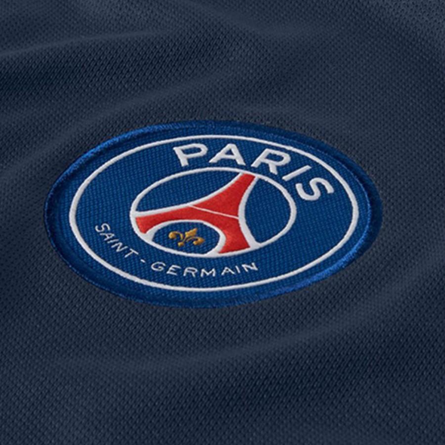 4c357a76d24a9 Completo Nike Jr Paris Saint-Germain Home 2017-2018 Midnight navy-White -  Negozio di calcio Fútbol Emotion