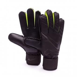 Guanti  Nike Match Black