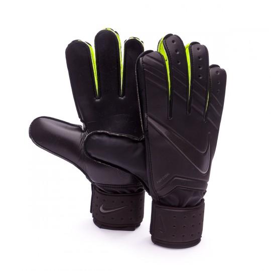 Guanto  Nike Match Black