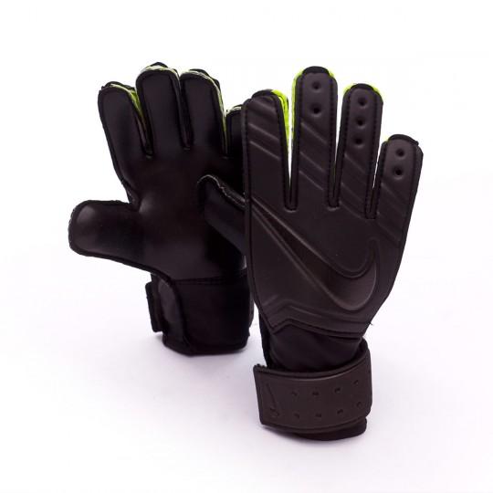 Guante  Nike jr Match Black