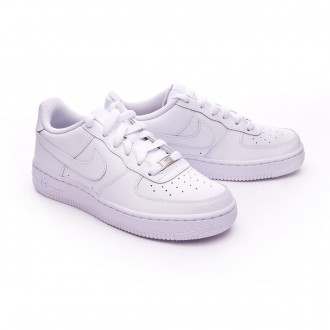 Trainers  Nike Kids Air Force 1 (GS) White