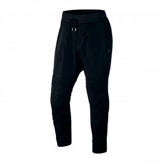 Pantalón largo  Nike Nike F.C Black