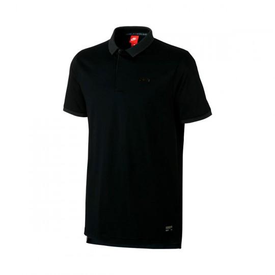 Polo  Nike Nike F.C. Black