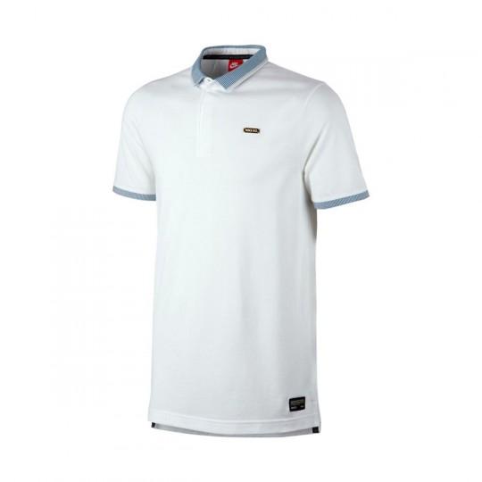Polo  Nike Nike F.C. White