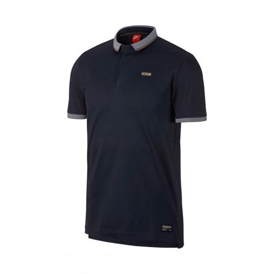 Polo  Nike Nike F.C. Obsidian