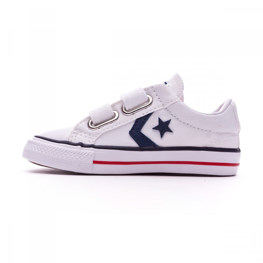 Converse Starplayer Ox Navy/white - 31,5