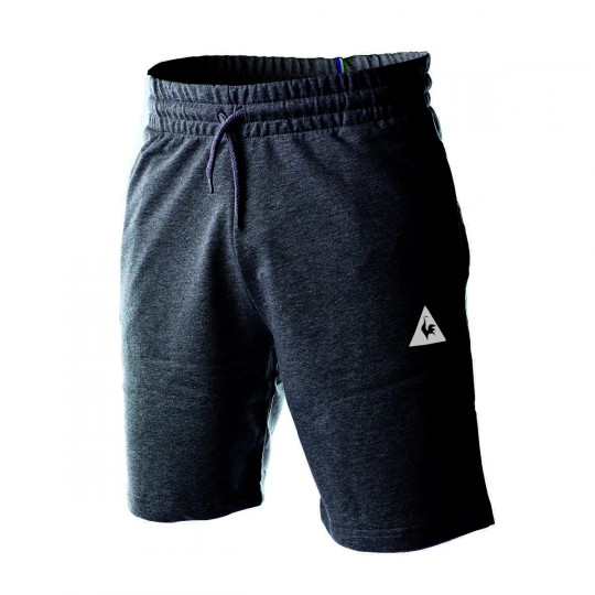 Pantalón corto  Le coq sportif ESS SP Regular M Dress blue