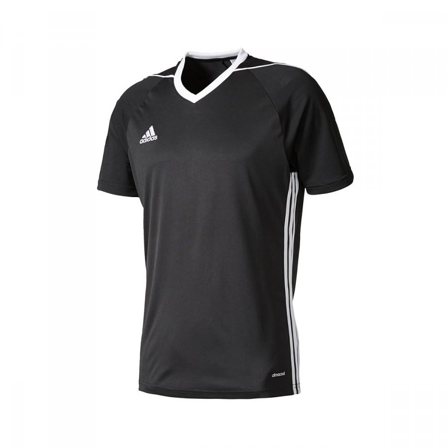 Camiseta adidas Tiro 17 mc