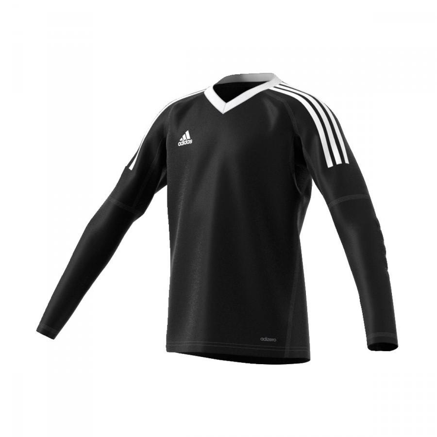 ad391ddb5 ... Camiseta Revigo 17 GK Negro-Blanco. CATEGORY. Kits · Football Club  Clothing