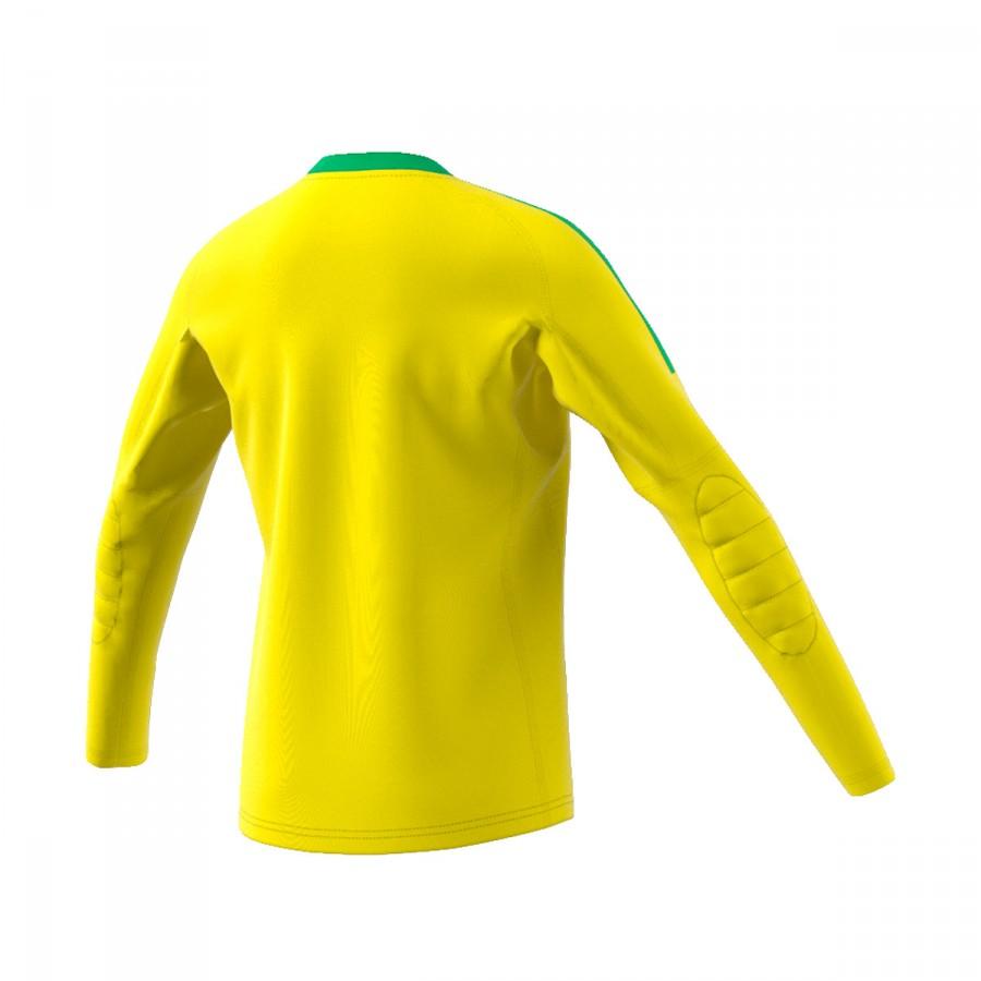 18e9cbec994 Jersey adidas Revigo 17 GK Yellow-Green - Football store Fútbol Emotion
