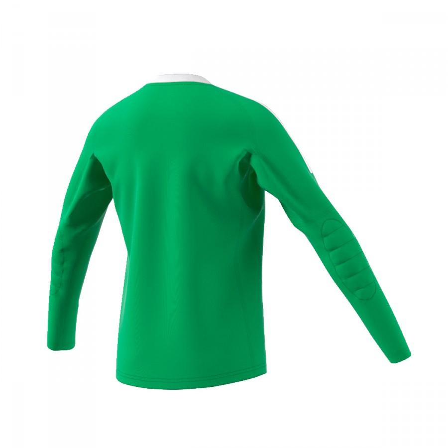 f2f62e78a Maglia adidas Revigo 17 GK Junior Verde-Bianco - Negozio di calcio Fútbol  Emotion