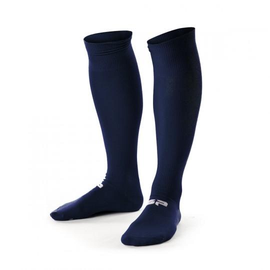 Chaussettes   SP Jugadores Bleu marine