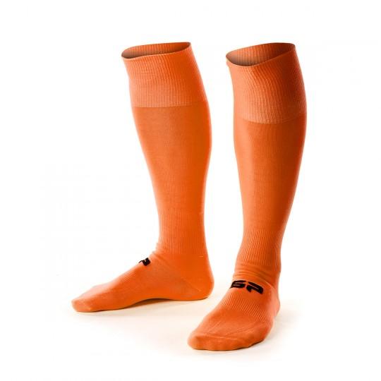 Chaussettes   SP Jugadores Orange