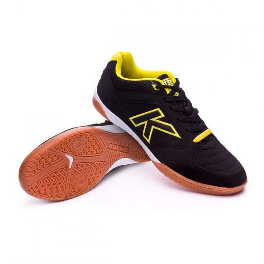 Chaussure de futsal  Kelme Precision Noir