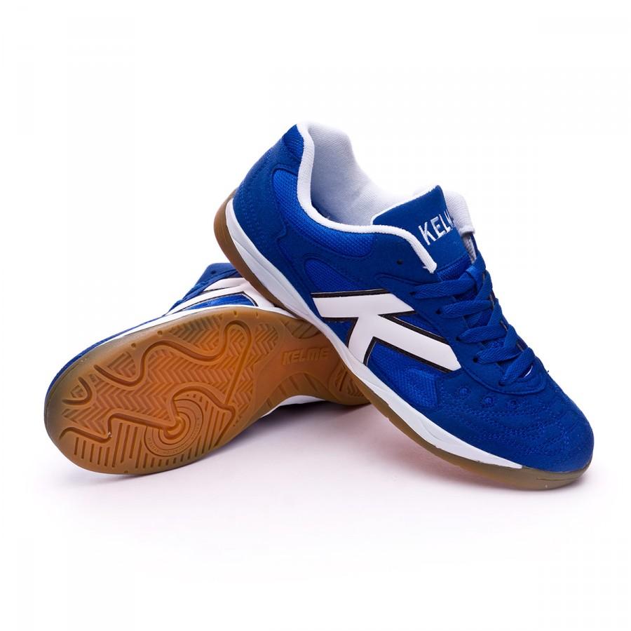 Futsal Boot Kelme Indoor Copa Royal
