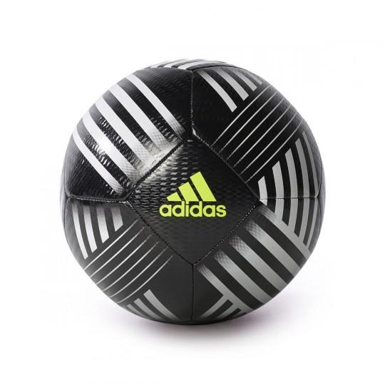 Balón  adidas Nemeziz Glider Black-White-Volt