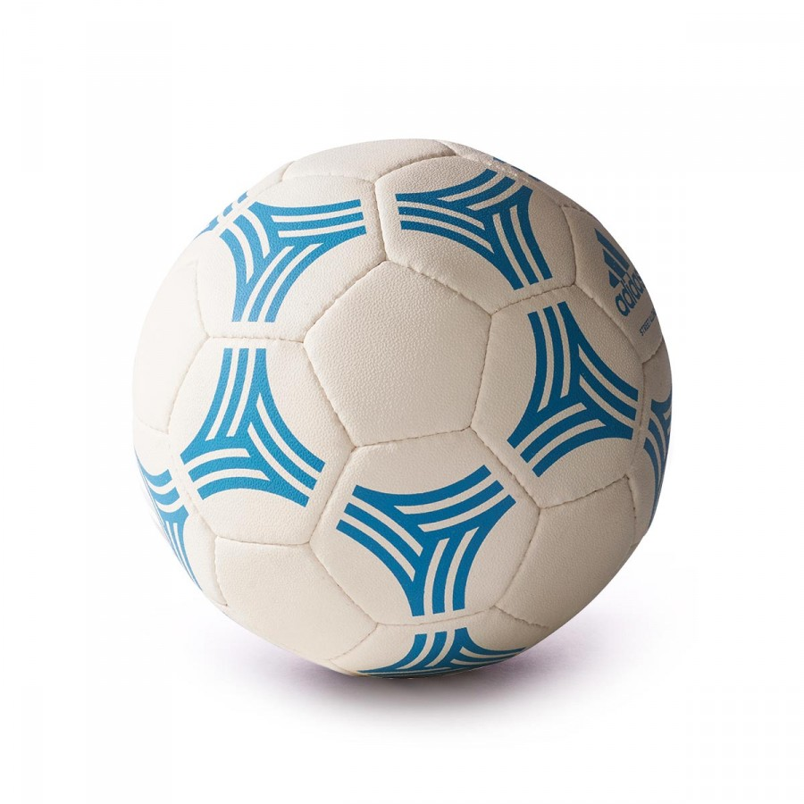 1cb14b9762ecb Ball adidas Tango Allround White-Deep blue sea - Tienda de fútbol Fútbol  Emotion