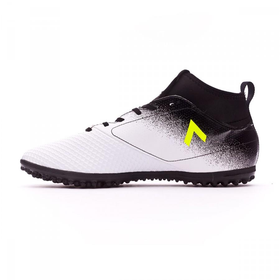 74fb9ba4116 Football Boot adidas Ace Tango 17.3 Turf White-Solar yellow-Core black - Football  store Fútbol Emotion