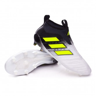 Ace 17+ Purecontrol FG White-Solar yellow-Core black