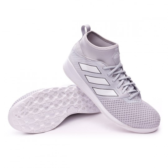 Zapatilla  adidas Ace Tango 17.3 TR Clear grey-White-Core black