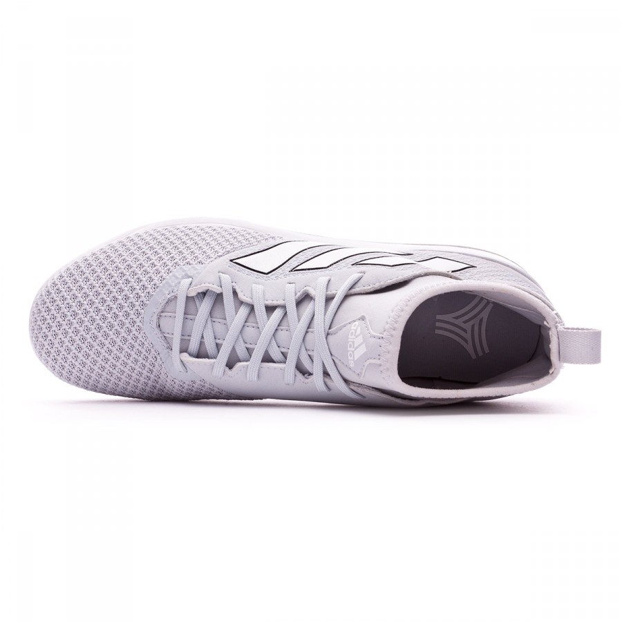 new product 4f874 50eb2 Trainers adidas Ace Tango 17.3 TR Clear grey-White-Core black - Football  store Fútbol Emotion