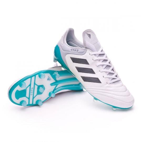 Bota  adidas Copa 17.1 FG White-Onix-Clear grey
