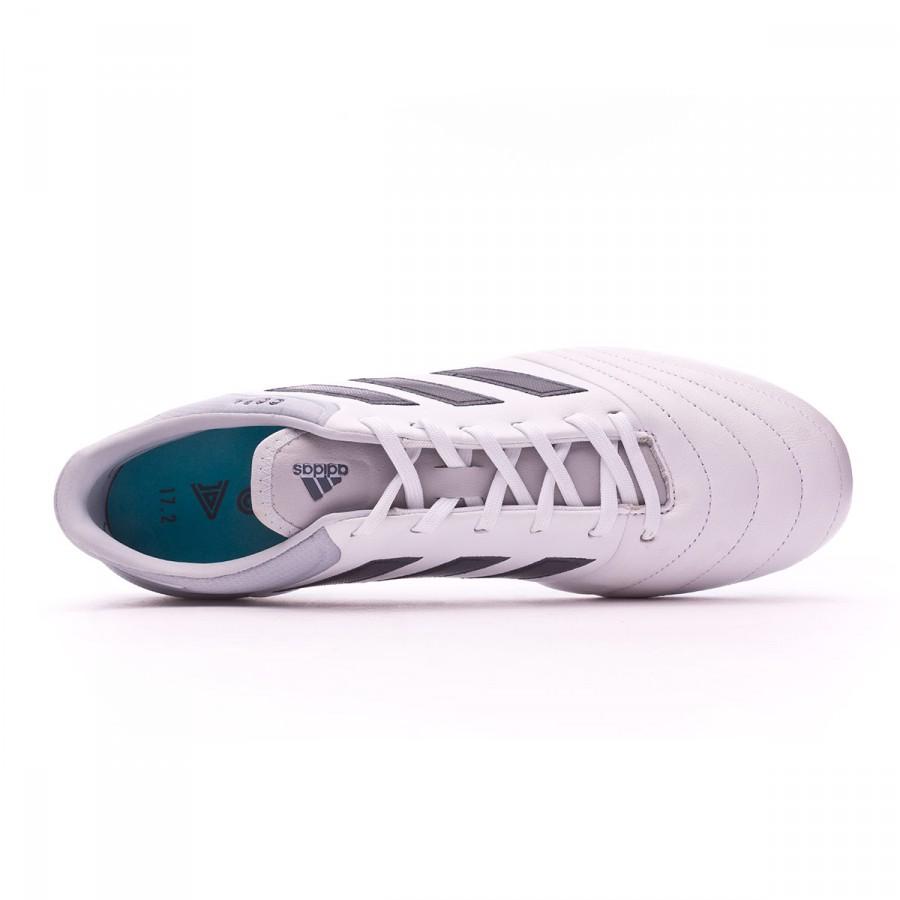 151c5cf32 Football Boots adidas Copa 17.2 FG White-Onix-Clear grey - Football store  Fútbol Emotion