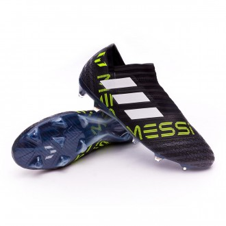 Nemeziz Messi 17+ 360 Agility FG Core black-White-Solar yellow