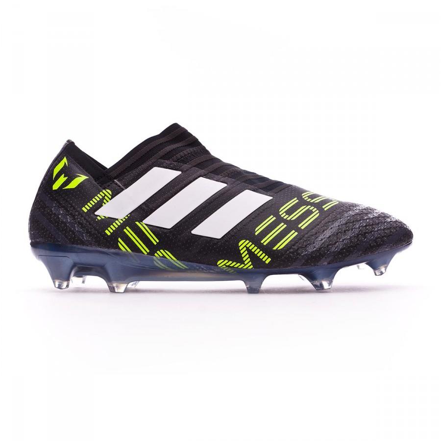 Nuevas ADIDAS Nemeziz Messi ya tiene sus nuevas botas de fútbol