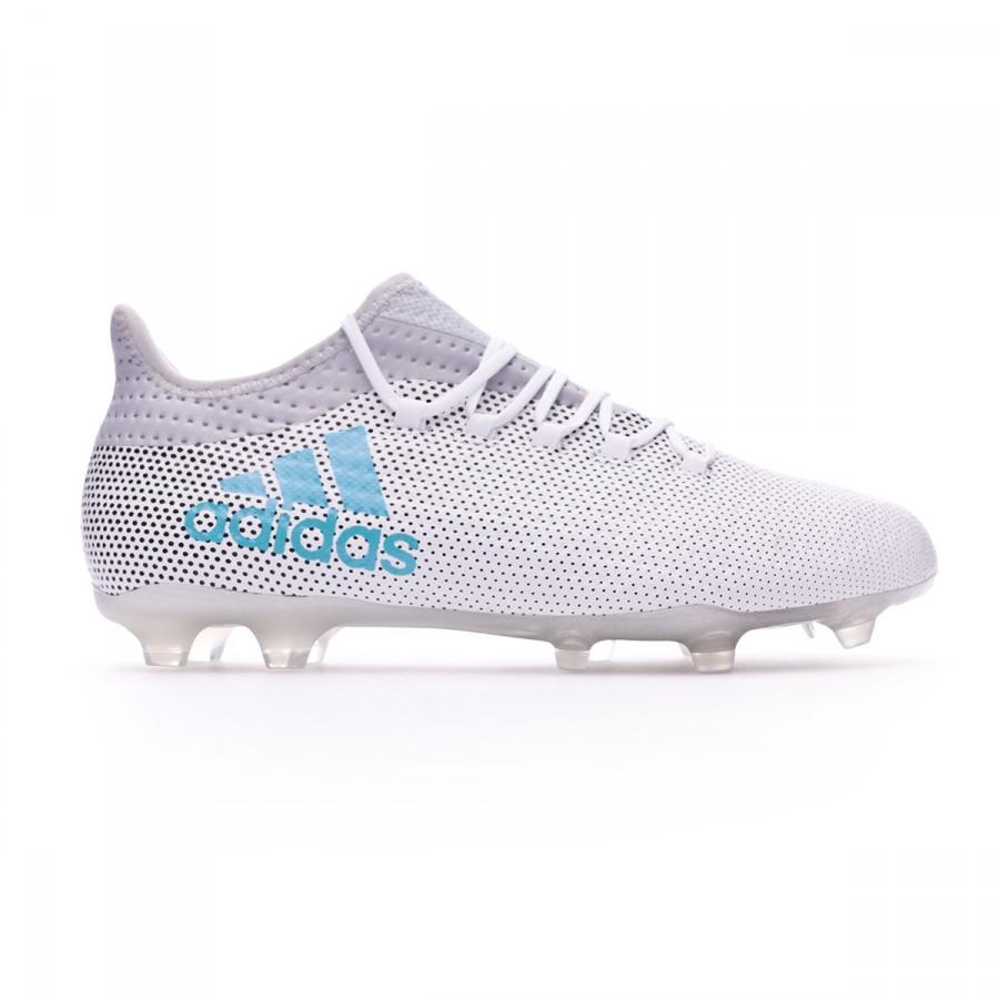 Chaussure de foot adidas X 17.2 FG