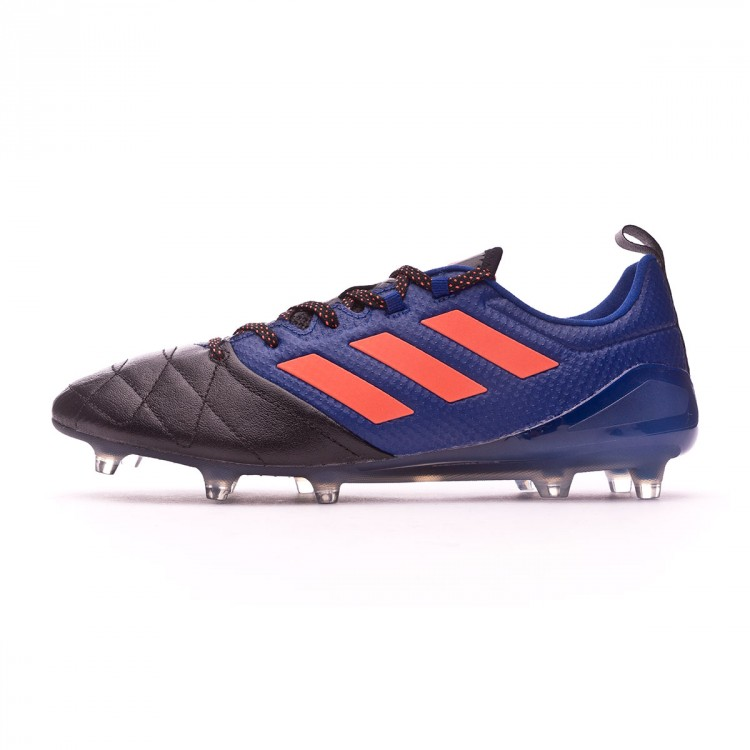 hot sale online 2871a 6eb27 bota-adidas-ace-17.1-fg-mujer-mystery-ink-
