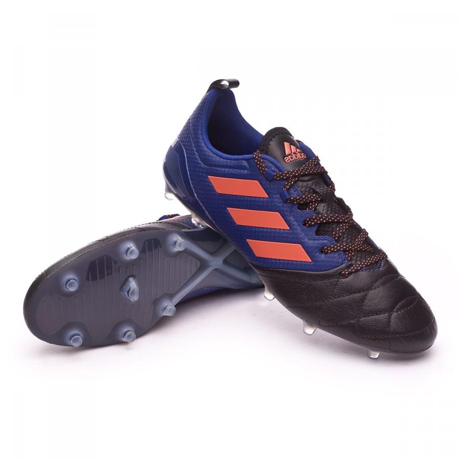 new product e3dc5 95e80 Scarpe adidas Ace 17.1 FG Donna Mystery ink-Easy coral-Black - Negozio di  calcio Fútbol Emotion
