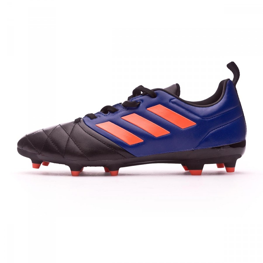 a7a857016c9d Football Boots adidas Ace 17.3 FG Mujer Mystery ink-Easy coral-Black -  Football store Fútbol Emotion