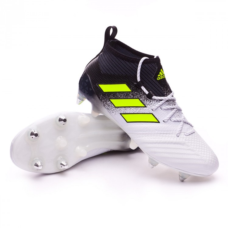 adidas ace 17.1 black and white