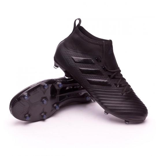 Bota  adidas Ace 17.2 FG Core black- Utility black