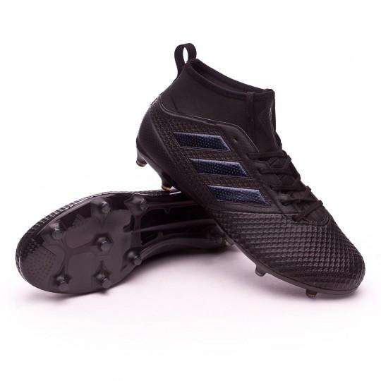 Bota  adidas Ace 17.3 FG Core black-Utility black