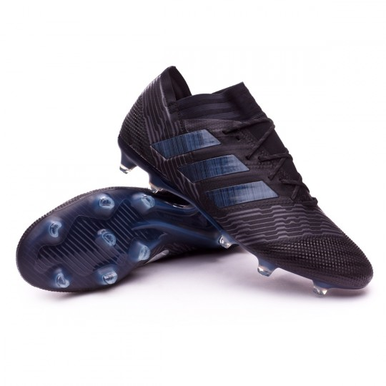 Bota  adidas Nemeziz 17.1 FG Core black