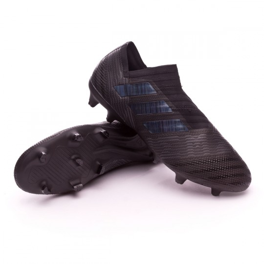 Bota  adidas Nemeziz 17+ 360 Agility FG Core black