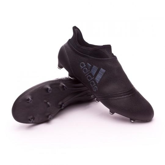 Bota  adidas X 17+ Purespeed FG Core black
