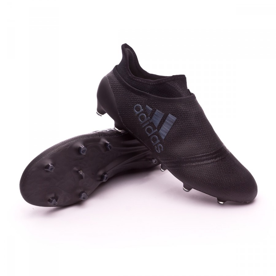 e773348d4 Bota X 17+ Purespeed FG Core black. CATEGORY adidas ...