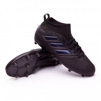 Scarpe calcio  adidas Jr Ace 17.3 FG Core black