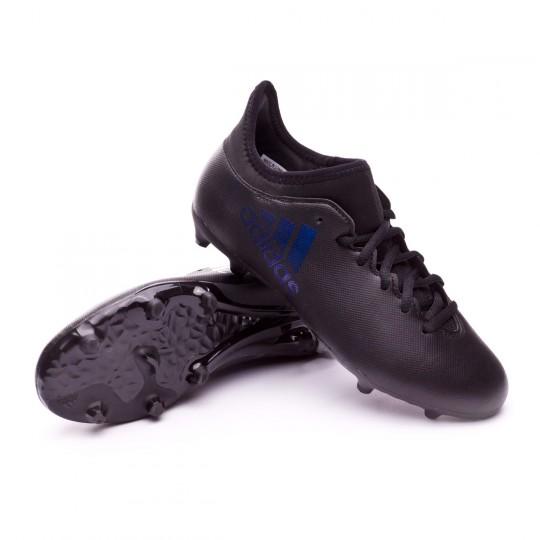 adidas x 17.3 black