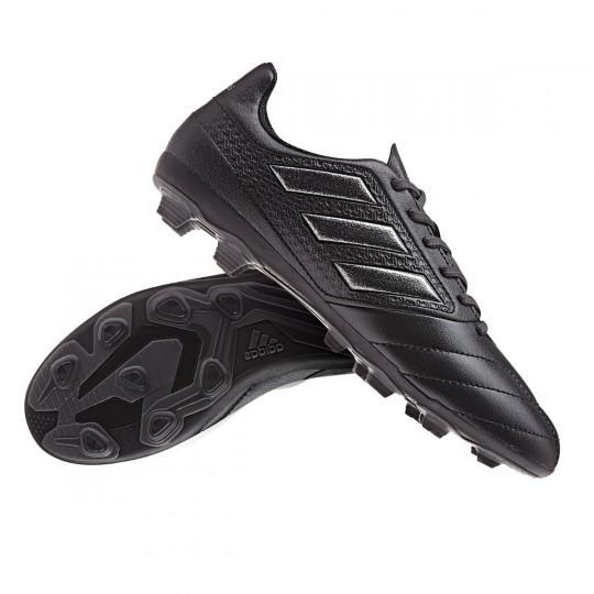 Bota  adidas Ace 17.4 FxG Niño Core black- Utility black