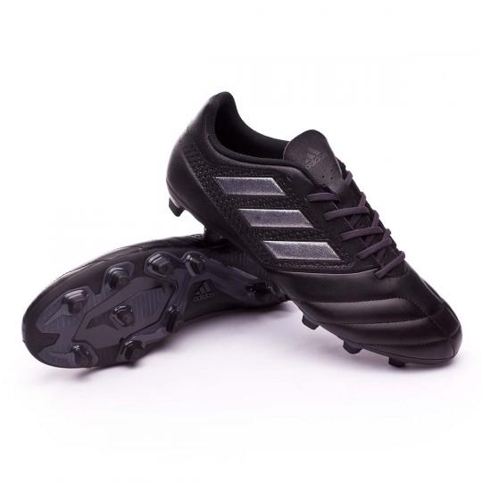 Bota  adidas Ace 17.4 FxG Core black-Utility black