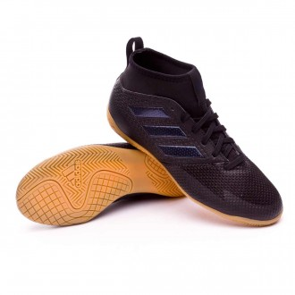 Zapatilla  adidas Ace Tango 17.3 IN Niño Core black