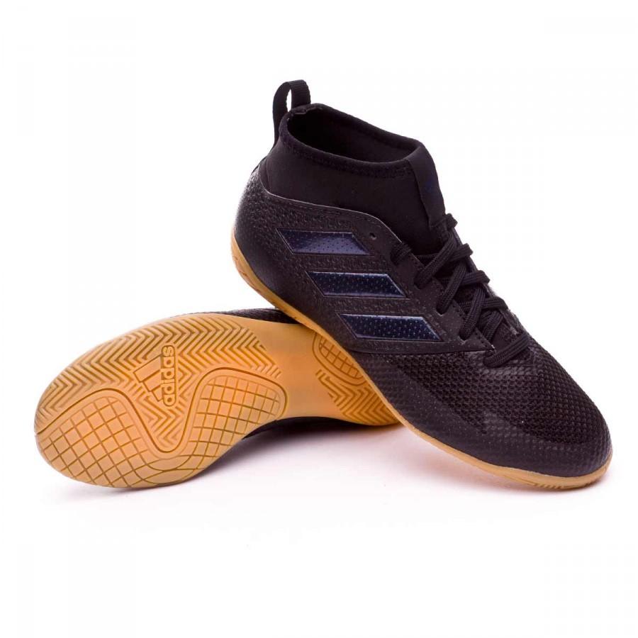 693c0a5f3db Futsal Boot adidas Kids Ace Tango 17.3 IN Core black - Football ...