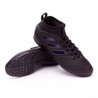 Zapatilla  adidas Ace Tango 17.3 Turf Niño Core black