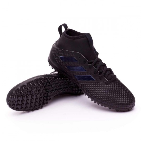 Chaussure  adidas Ace Tango 17.3 Turf Core black