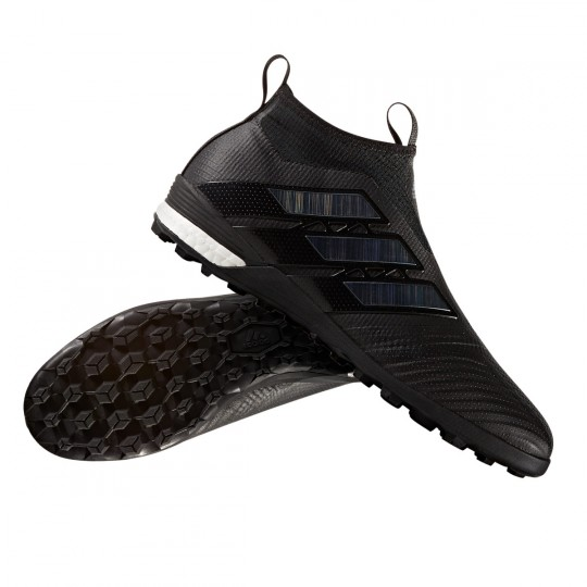 Chaussure  adidas Ace Tango 17+ Purecontrol Turf Core black