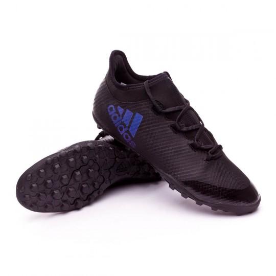 Zapatilla  adidas X Tango 17.3 Turf Core black